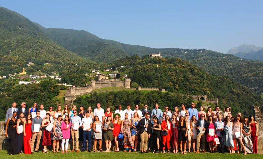 Comunicato Stampa – Cerimonia consegna diplomi SSSAT Bellinzona – 25 giugno 2019